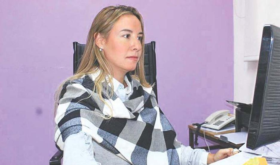 Dra. Eugenia Hernández