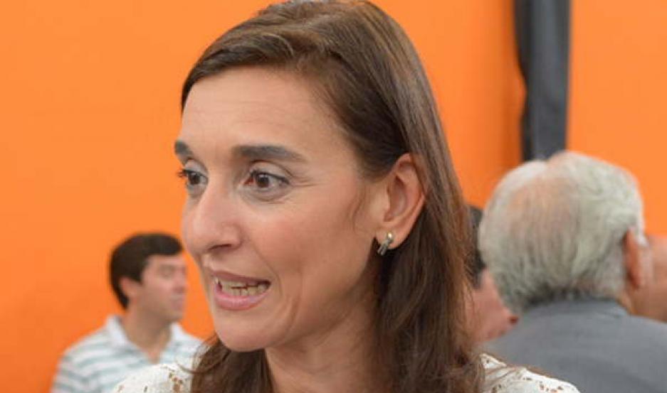 Mariela Nassif.